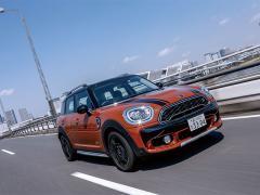 MINIクロスオーバー【価格帯別】人気SUVベストバイ/300万~400万円