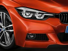 BMW、「3シリーズ」ラインナップに「M Sport Edition Shadow」を追加