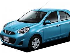 日産マーチの歴代モデルの人気車種と燃費・維持費をまとめてみた