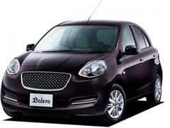 日産マーチ特別仕様車の特徴とは。ノーマルマーチと何が違う