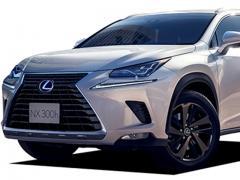 レクサスNX特別仕様車の特徴とは。ノーマルNXと何が違う