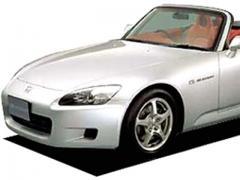 ホンダS2000の歴代モデルの人気車種と燃費・維持費をまとめてみた