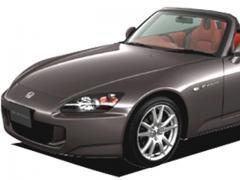 ホンダS2000特別仕様車の特徴とは。ノーマルS2000と何が違う