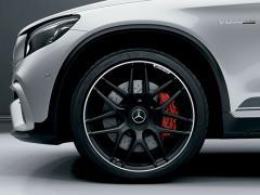 メルセデス・ベンツ、「AMG GLC63 S 4MATIC+Edition 1」ほかを追加