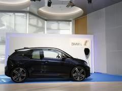 BMWが2018年の計画を発表! 電気自動車i3の改良モデルも登場