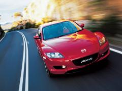 ONE MAKE MARKET RESEARCH MAZDA RX-8