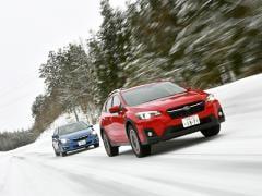 【試乗レポート】スバル インプレッサとXVで厳冬の青森を縦断200kmドライブ!