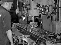 走れR-2 「シリンダーを加工する」の巻
