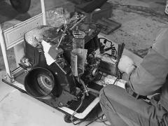 走れR-2 「エンジンを始動する」の巻