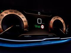 【プジョー】制限速度をドライバーへ告知するスピードリミットインフォメーション(SLI)とは