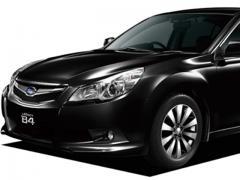 スバルレガシィB4の歴代モデルの人気車種と燃費・維持費をまとめてみた