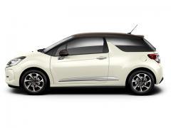 シトロエン、「DS 3」の限定車「DS 3 パルテノン」を発売
