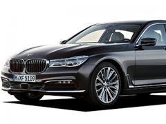 【BMW】最高の乗り心地を実現する「エグゼクティブ・ドライブ・プロ」