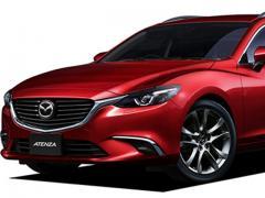 【マツダ】スムーズで効率的な車両挙動を実現する「G-ベクタリング コントロール」