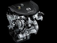 【マツダ】燃費の向上・CO2排出量の低減効果に貢献する「i-ELOOP」とは