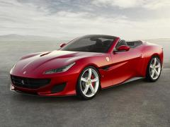フェラーリ、エントリーモデル「ポルトフィーノ」を日本で発売
