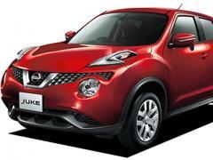 日産ジュークの歴代モデルの人気車種と燃費・維持費をまとめてみた