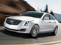 GM、「キャデラック ATS セダン プレミアム」ほかの一部仕様を変更