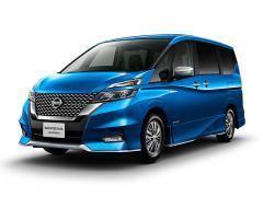 日産、新型「セレナ e-POWER」をベースにしたカスタムカー「AUTECH」を発売
