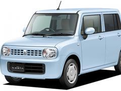 スズキアルトラパンの歴代モデルの人気車種と燃費・維持費をまとめてみた