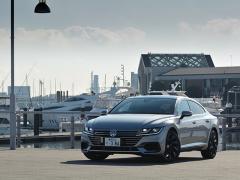 【試乗レポート】頂点に立つアルテオンは、VWのすべてを詰め込んだグッドルッキングセダン