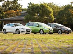【新生活応援】人気エコカー選び、お買い得なのはどれ?