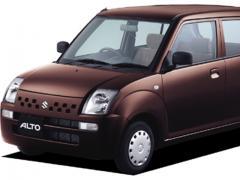 スズキアルト特別仕様車の特徴とは。ノーマルアルトと何が違う