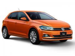 VW、5ドアハッチバック「ポロ」の新型モデルを日本で発売