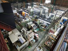 金属加工を体験できる秘密基地「メタルDIY」