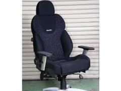 金属&溶接でDIY レカロを作業椅子にコンバージョン