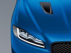 英ジャガー、高級クロスオーバーSUV「F-PACE」の新グレード「SVR」を発表