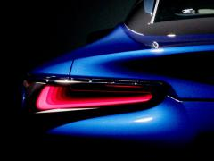 レクサス、累計販売台数50万台を記念して「LC」の特別仕様車を発売