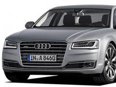 【アウディ】自動運転テクノロジー「Audi AIトラフィックジャムパイロット」