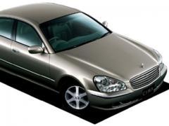 日産シーマの歴代モデルの人気車種と燃費・維持費をまとめてみた