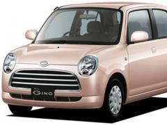 ダイハツミラジーノの歴代モデルの人気車種と燃費・維持費をまとめてみた