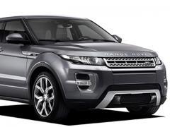 【ランドローバー】燃費性能に優れる駆動制御システム「アクティブ・ドライブライン」