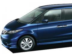 ホンダエリシオン特別仕様車の特徴とは。ノーマルエリシオンと何が違う