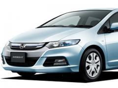 ホンダインサイト特別仕様車の特徴とは。ノーマルインサイトと何が違う