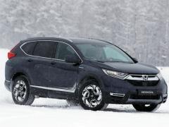 【注目SUV徹底チェック】ホンダ新型CR-Vと4代目CR-Vを先取り比較