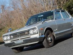 足回りの達人 3:旧車でもお手軽リフレッシュ!