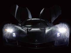 アスパーク、パリモーターショーに世界最速EV「owl」(アウル)を出展