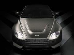 英アストンマーティン、「V12 ヴァンテージ V600」を発表