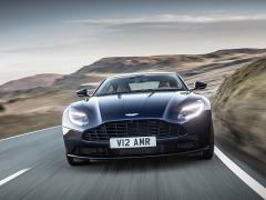 英アストンマーティン、AMR仕様の「DB11 AMR」を発表