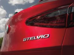 アルファロメオ、初の本格SUV「ステルヴィオ」の限定車を先行して発表