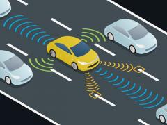 【マツダ】自動で走行速度を調整するマツダ・レーダー・クルーズ・コントロール(MRCC)