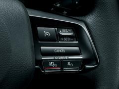 【スバル】 3つの走行性能が愉しめるSI-DRIVEとは