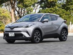 【2018年5月】ボーナス商戦直前 トヨタC-HR購入直前購入ガイド