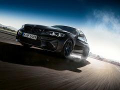 """BMW、""""黒""""をテーマにした「M2クーペ エディション・ブラック・シャドウ」を発売"""