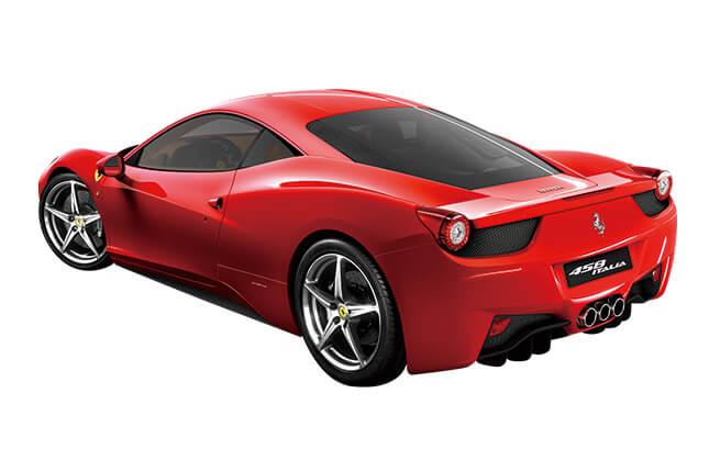 フェラーリ 458