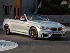 BMW、「M4」のオープンモデル「M4 カブリオレ」の受注を開始